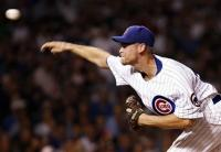 Kerry Wood Pictures & Photos