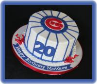 Chicago Cubs theme birthday cake.jpg