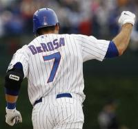 DeRosa pumps his fist after hitting home run.jpg