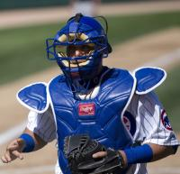 Geovany Soto in his catchers gear.jpg