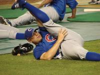 Reed Johnson doing some major stretching.jpg