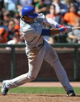 Starlin Castro Photos and Pictures