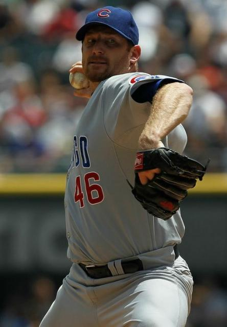 Ryan Dempster throwing motion.JPG