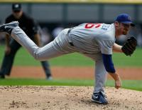 Ryan Dempster Pictures